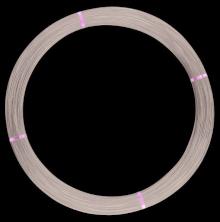 HT zink-alu-tråd  ø2,5mm - ca 625m