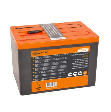 Batteripaket Alkaline