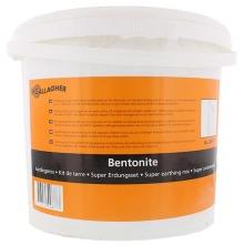 Bentonite super jordningsset