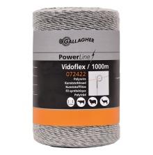 Vidoflex 6 PowerLine 2,5mm x 1000m