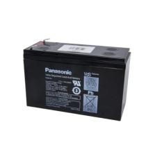 12V 7.2Ah batteri S100, S200, S400
