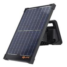 20W Solar kit + solpanelsfäste