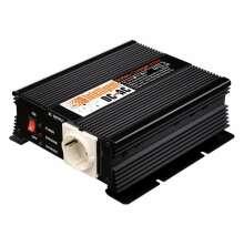 Omvandlare 12V/230V batteri back-up