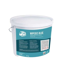 GS Wipedes Blue 10 kg