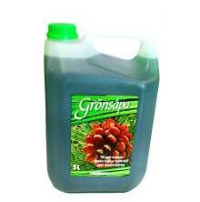 Grönsåpa GS 5liter