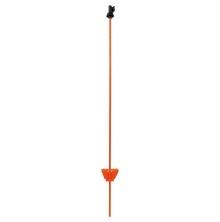 Gallagher Fjäderstålstolpe H.100cm
