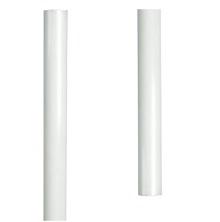 Glasfiberstolpe 150cm 1st