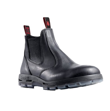 Redback boots modell USBBK med stålhätta svart