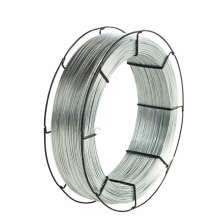 Järntråd HT 2,0 mm Spole 25 kg