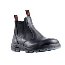 Redback boots UBBK utan stålhätta, svart