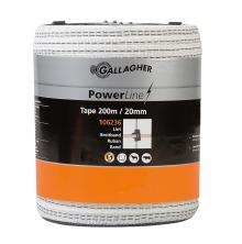 PowerLine band 20mm x 200m